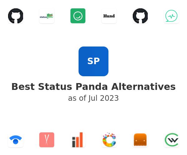 Best Status Panda Alternatives