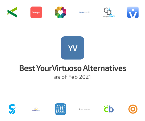 Best YourVirtuoso Alternatives