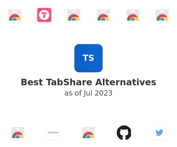 Best TabShare Alternatives
