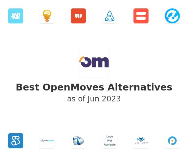 Best OpenMoves Alternatives