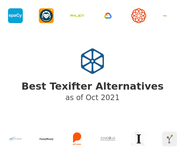 Best Texifter Alternatives