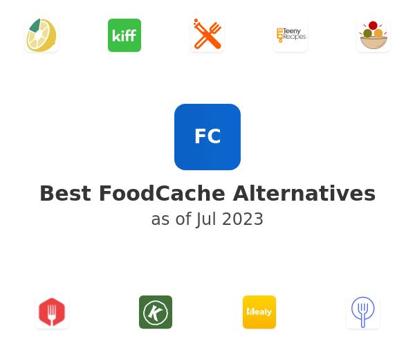 Best FoodCache Alternatives