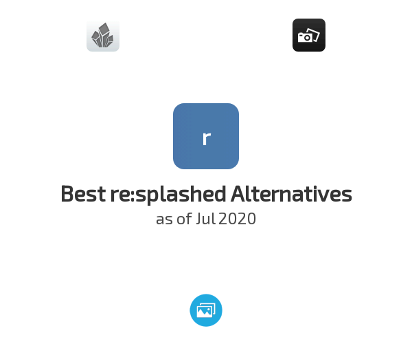 Best re:splashed Alternatives