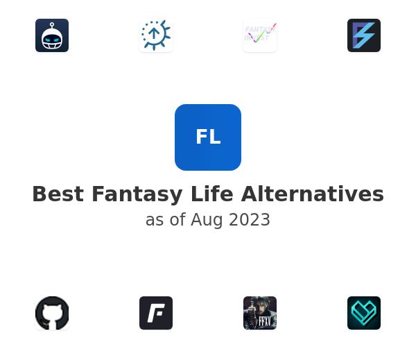 Best Fantasy Life Alternatives
