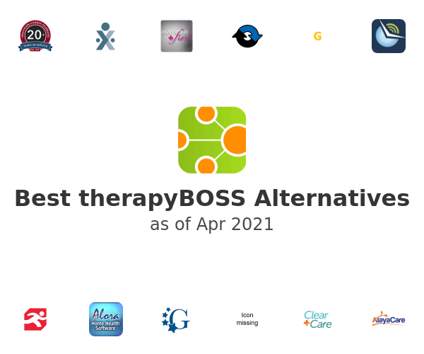 Best therapyBOSS Alternatives