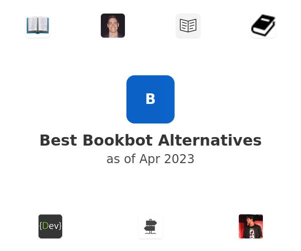 Best Bookbot Alternatives