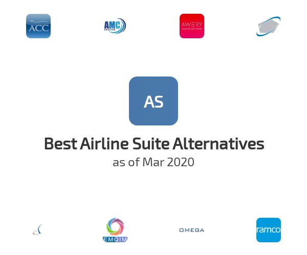 Best Airline Suite Alternatives