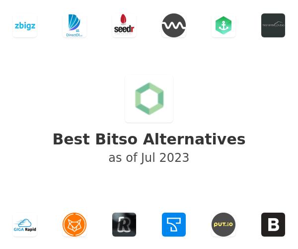Best Bitso Alternatives