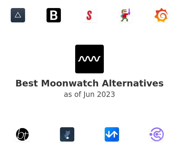 Best Moonwatch Alternatives