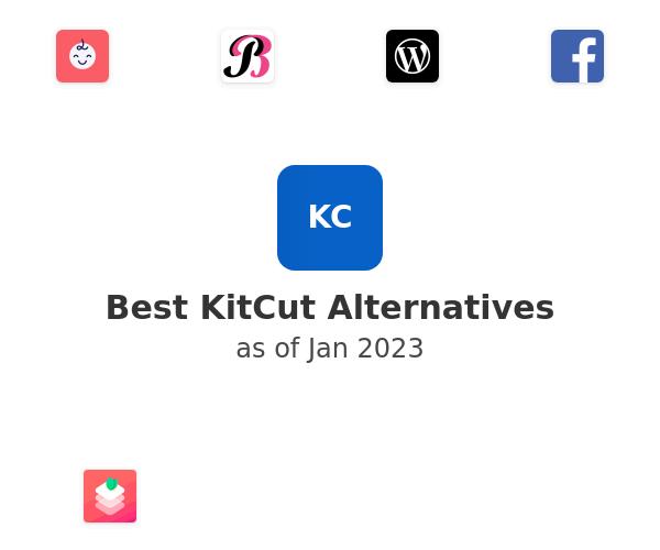 Best KitCut Alternatives
