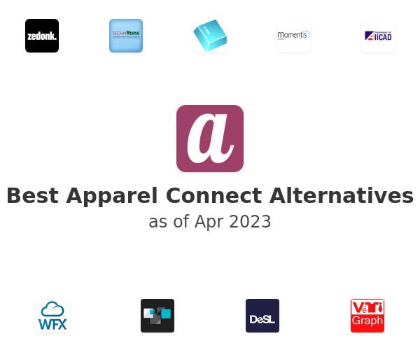 Best Apparel Connect Alternatives
