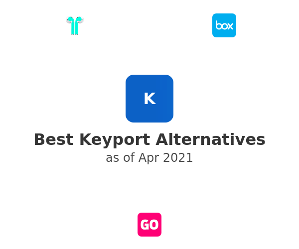 Best Keyport Alternatives