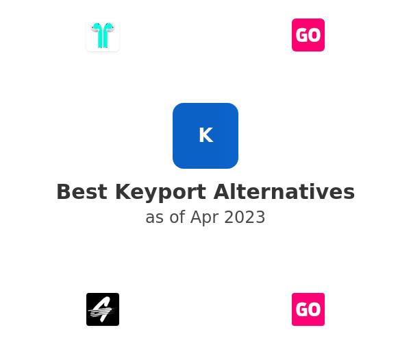 Best Keyport Alternatives