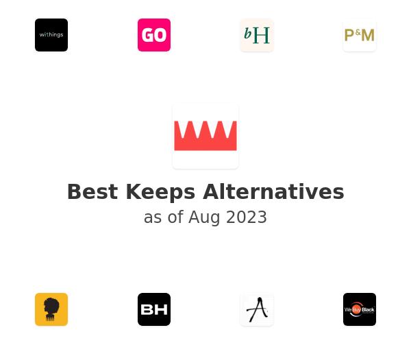 Best Keeps Alternatives