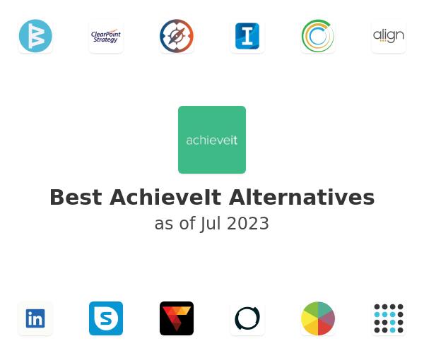 Best AchieveIt Alternatives
