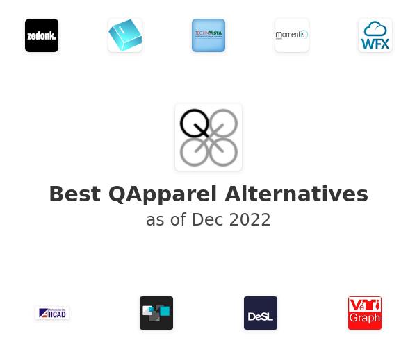 Best QApparel Alternatives