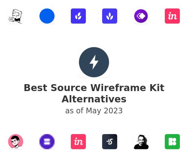 Best Source Wireframe Kit Alternatives