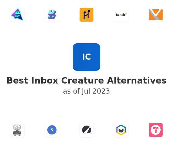 Best Inbox Creature Alternatives