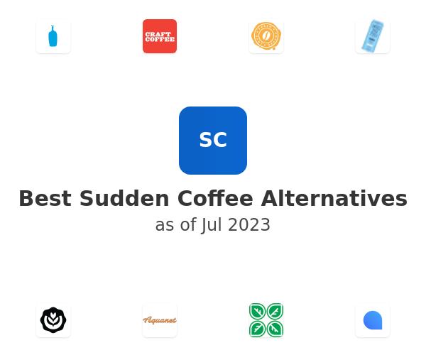 Best Sudden Coffee Alternatives