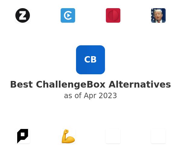 Best ChallengeBox Alternatives