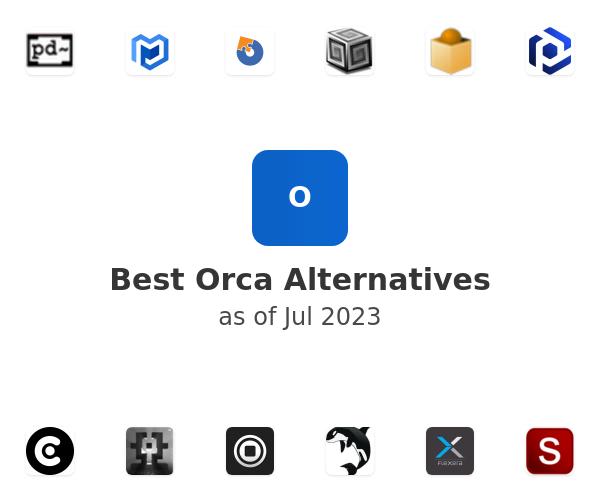 Best Orca Alternatives