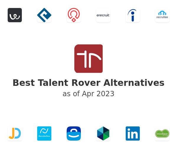 Best Talent Rover Alternatives