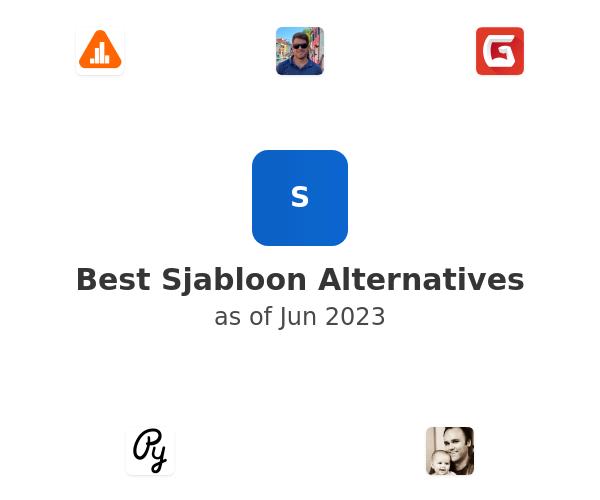 Best Sjabloon Alternatives