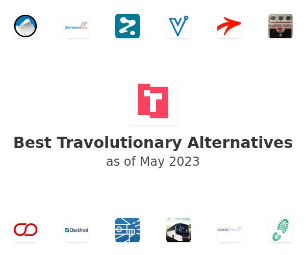 Best Travolutionary Alternatives