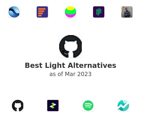 Best Light Alternatives