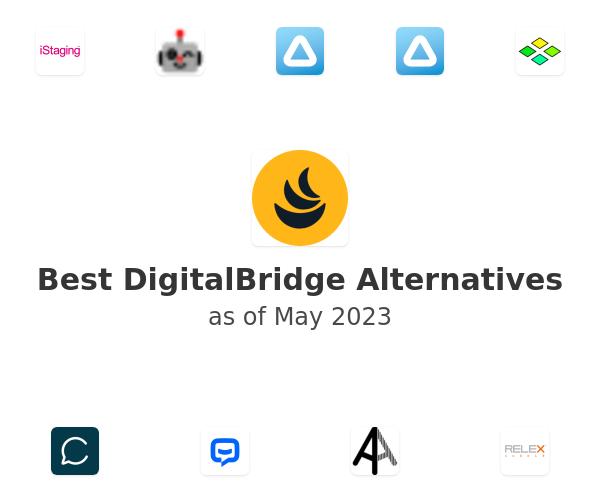 Best DigitalBridge Alternatives