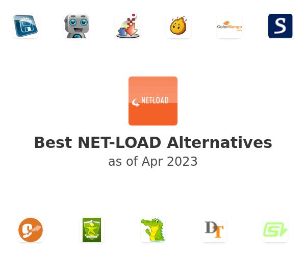Best NET-LOAD Alternatives