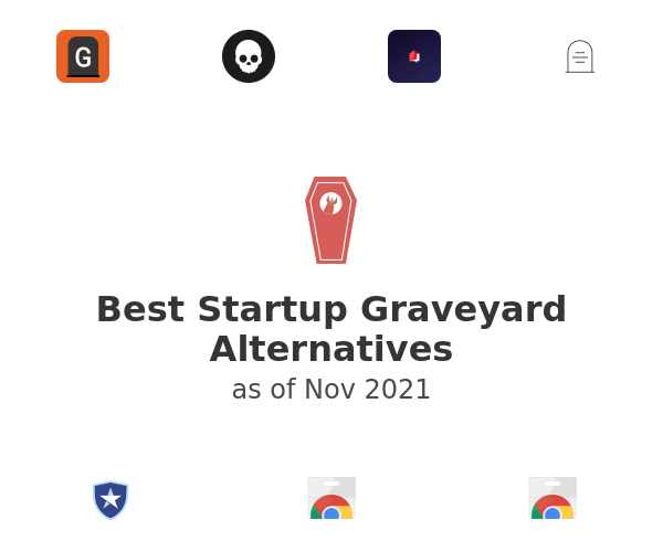 Best Startup Graveyard Alternatives