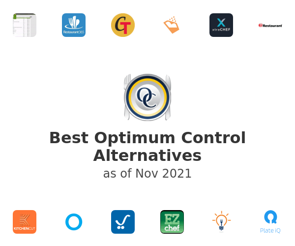 Best Optimum Control Alternatives