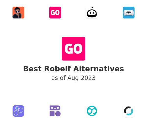 Best Robelf Alternatives