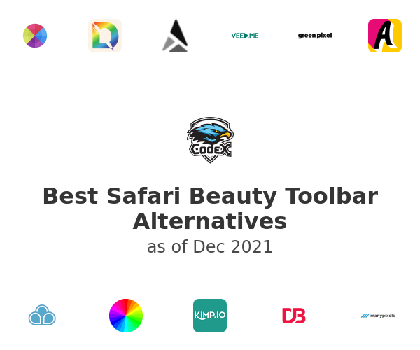 Best Safari Beauty Toolbar Alternatives