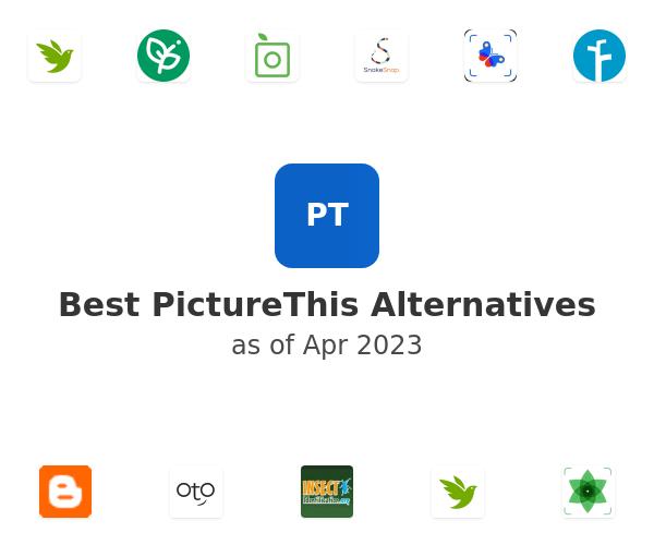 Best PictureThis Alternatives