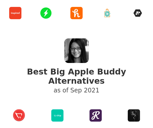 Best Big Apple Buddy Alternatives