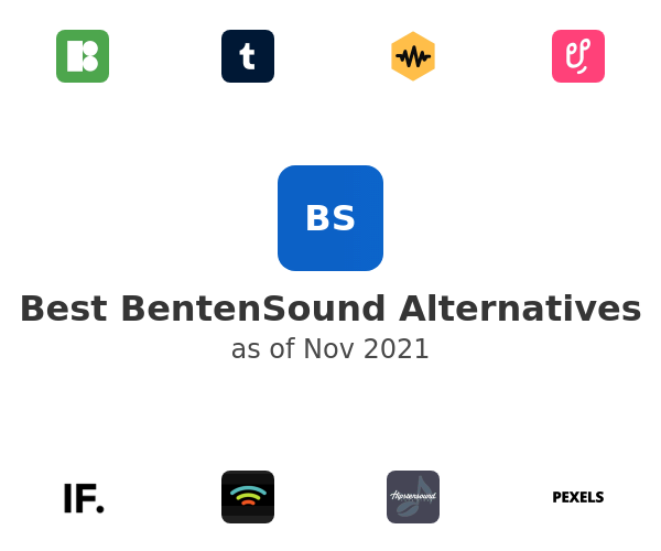 Best BentenSound Alternatives