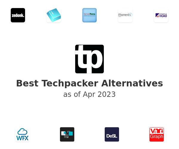 Best Techpacker Alternatives
