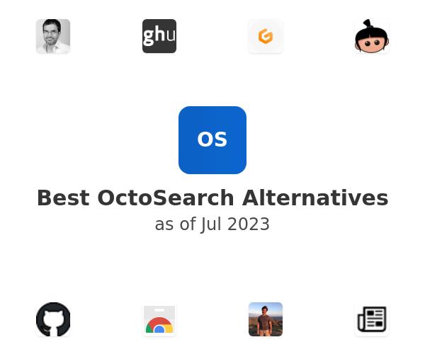 Best OctoSearch Alternatives