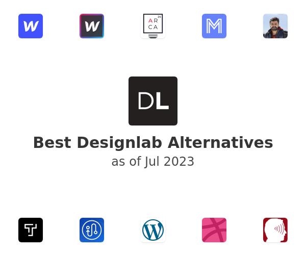 Best Designlab Alternatives