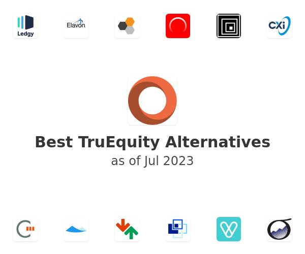 Best TruEquity Alternatives