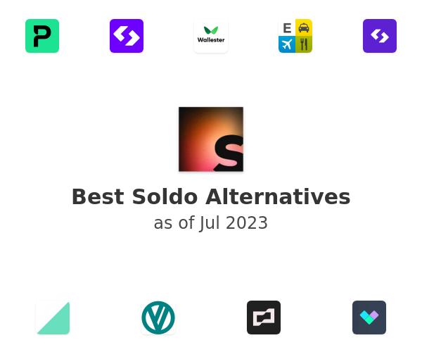Best Soldo Alternatives