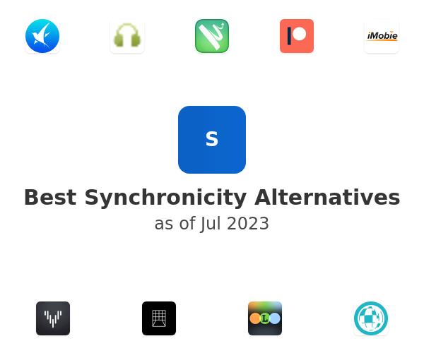 Best Synchronicity Alternatives