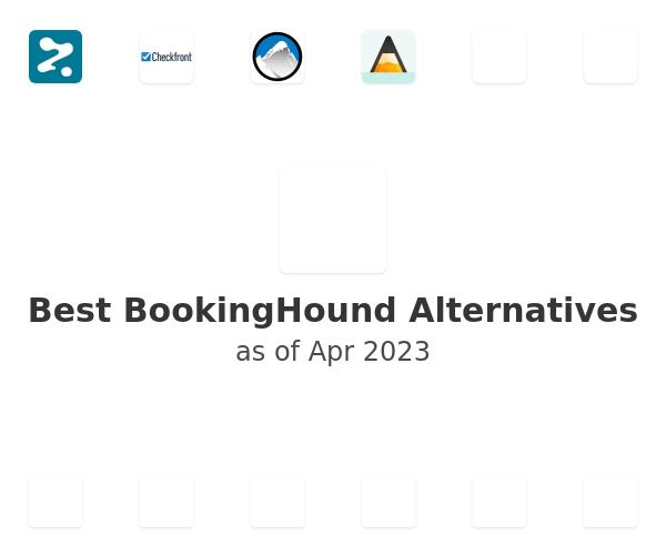 Best BookingHound Alternatives