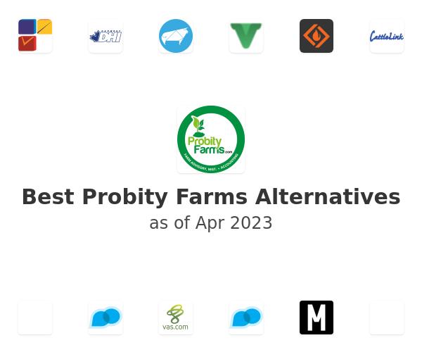 Best Probity Farms Alternatives