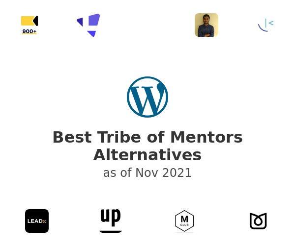 Best Tribe of Mentors Alternatives