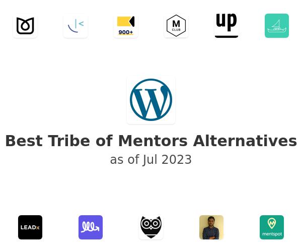 Best Tribe of Mentors Alternatives