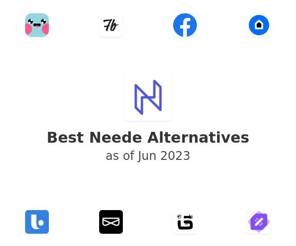 Best Neede Alternatives