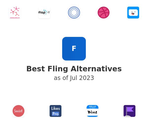 Best Fling Alternatives